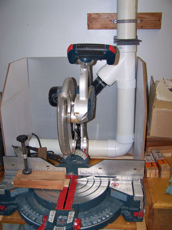 Dust Collection Duct : Mike s woodworking projects